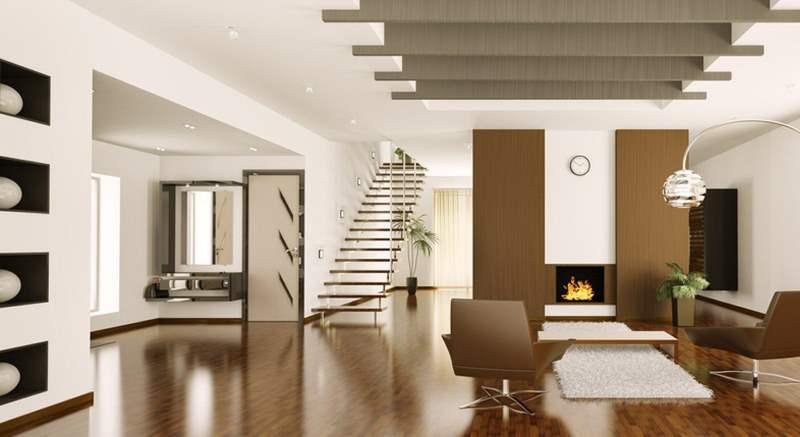 Maisons eugie 05 63 666 500 constructeur de maisons individuelles - Amenagement interieur maison contemporaine ...