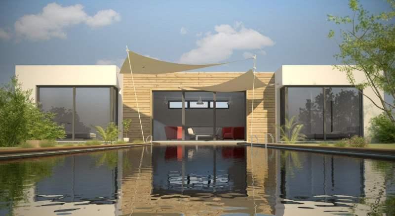 Maisons eugie constructeur de maisons individuelles for Maison de constructeur moderne