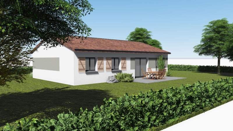 Maisons eugie 05 63 666 500 constructeur de maisons for Constructeur maison contemporaine lot et garonne
